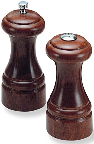 olde-thompson-525-statesman-wood-pepper-mill-and-salt-shaker-set