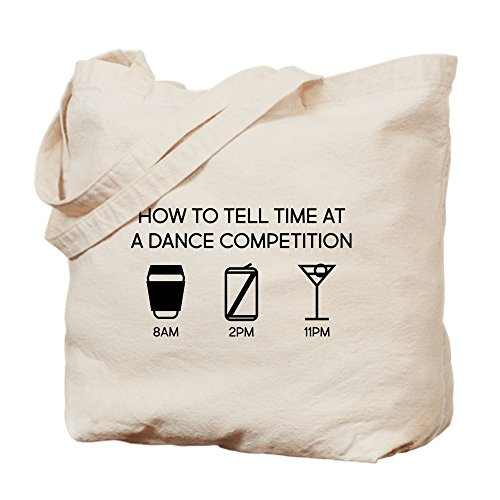 De How Caqui Lona Medium Dance A At Tell Cafepress Competición To Bolsa Time 8R6Ad8qF