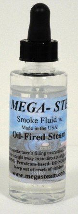 Price comparison product image 2oz. Oil Fired Steam Smoke Fluid