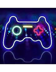 Meteor Star LED neonowe światło z gwiazdą strzelającą neonowe znaki dekoracja ścienna, USB/zasilanie bateryjne meteor wisząca lampka nocna do sypialni pokoju dziecięcego na ślub urodziny przyjęcie dekoracja, prezent