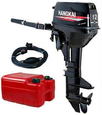 Hangkai 12 Hp Outboard Motor