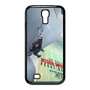 DIY Mission Impossible - Rogue Nation S4 Case, Mission Impossible - Rogue Nation Custom Case for Samsung Galaxy S4 I9500 at Lzzcase