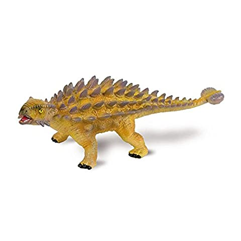 Dr. Steve Hunters Dinosaurs Collection Ankylosaurus - Ankylosaurus Dinosaur Toy