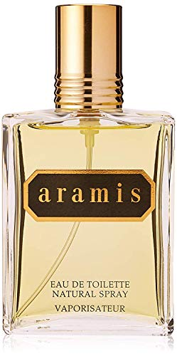 Aramis By Aramis for Men, Eau De Toilette Spray, 3.7-Ounce