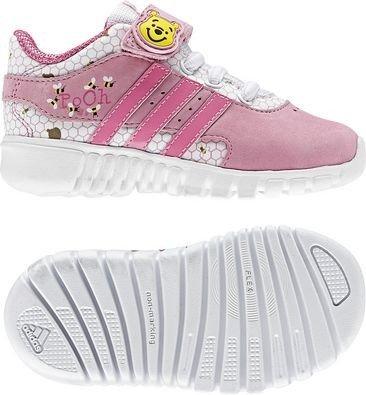 Zapatos Bebé Niñas Winnie D Adidas Niña Disney De Rosa Ii Cf Pooh xY8wqF8vB
