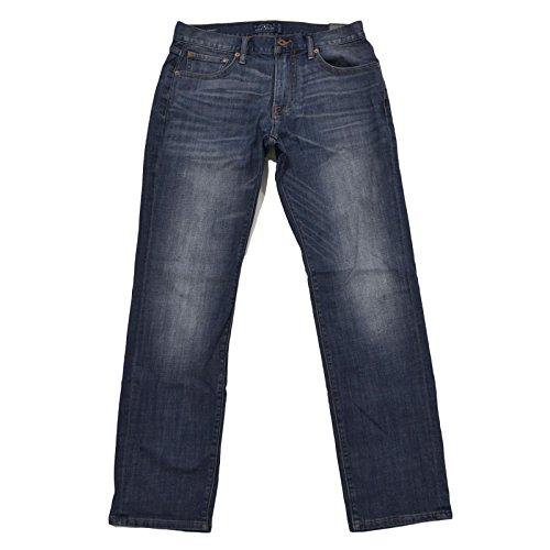 Lucky Brand Men's 221 Original Straight Jean (32x30, Terrell - Terrell Terrell