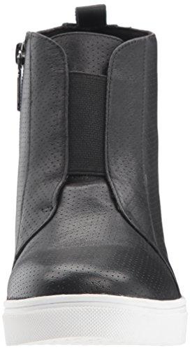 Damen für Sneaker Gatsby Wasserdichte Leder Blondo von schwarzem aus AqTXnv1w