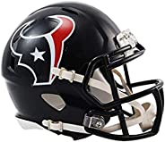 Riddell NFL Houston Texans Revolution Speed Mini Helmet