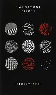 Blurryface (Cassette) by twenty one pilots (B014S5JO40) | Amazon Products
