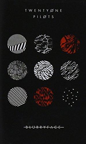 Blurryface (Cassette)