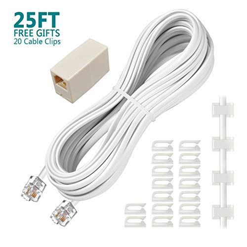 Bestselling Telephone Line Cords