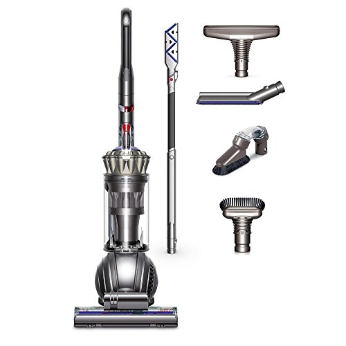 Dyson Ball Total Clean Upright Vacuum with Bonus Accessories 208608-01 - New ()