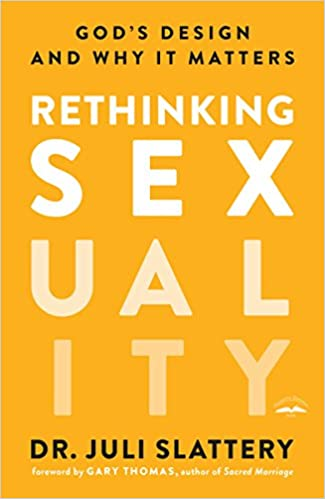 Gods design for sexuality