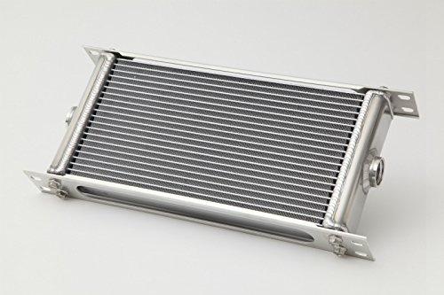 DRL(ダイワレーシングラボ) 空冷式オイルクーラー I-TYPE H310/20段 サンドイッチタイプキット [DRLOA510150-SKIT] B07CQFJK8K
