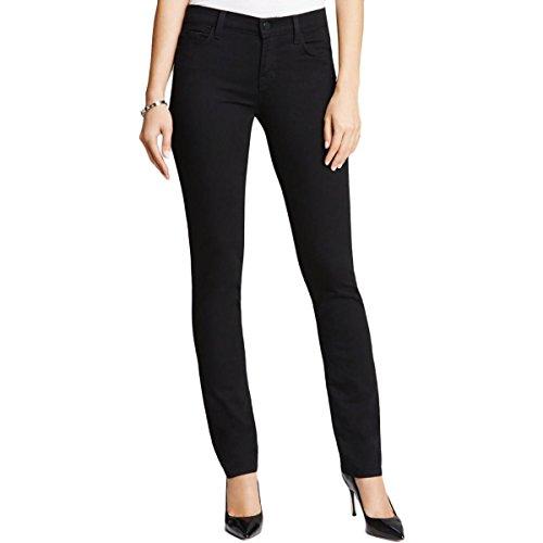 J Brand Black Jeans - 5