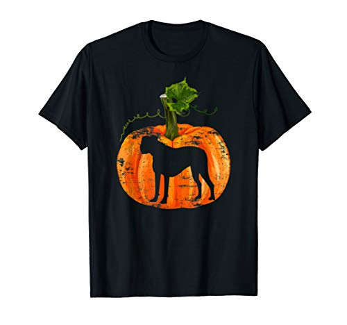 Happy Halloweiner Boxer Dog Halloween Costumes Wiener Gift T-Shirt]()
