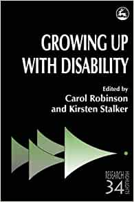 research in social science and disability