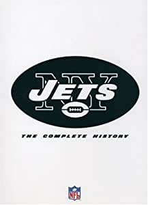 New York Jets: The Complete History