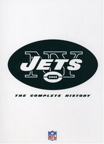 NHL History of the New York Je [Import]