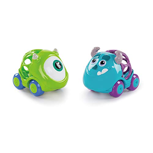 Disney Baby Go Grippers Monsters Inc. Collection from