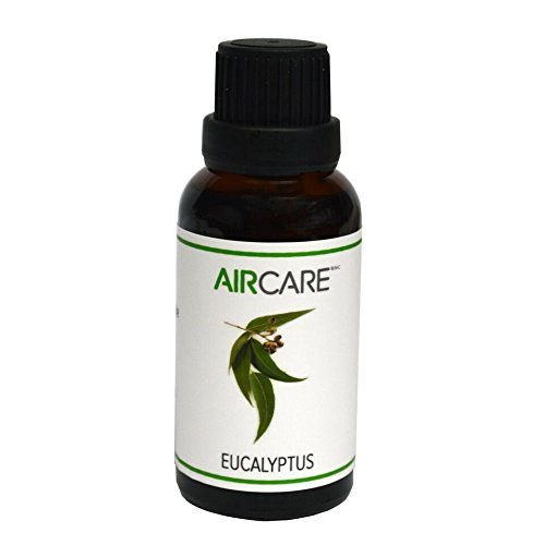 AirCare EOEUC30 Eucalyptus Essential Oil for use Aurora Ultr
