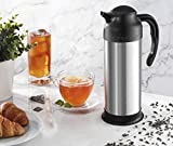 Thermal Coffee Carafe 33 OZ. 1 Liter 4 CUP