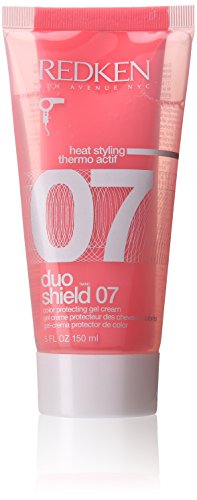 Redken Duo Shield 07 Color Protecting Gel Cream for Unisex, 5 - Mall South Center Stores