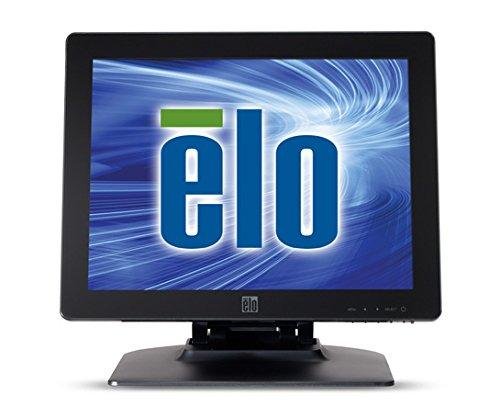 Elo E738607 1523L 15'' LED-Backlit LCD Monitor, Black by ELO