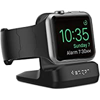 Spigen S350 Designed for Apple Watch Stand with Night...