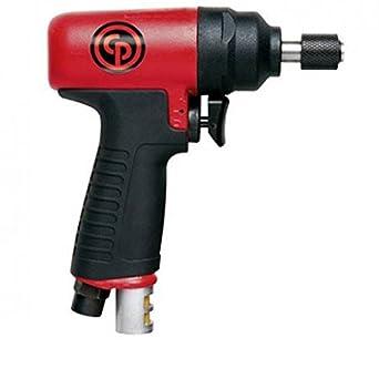 Chicago Pneumatic 0001776 Pistola Llave de Impacto, Compacta y Alto Par, 5.9