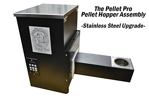 pellet grill parts - 4
