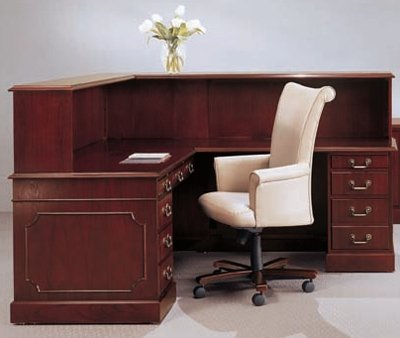 Jsi L Shaped Reception Desk 66