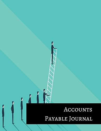 Accounts Payable Journals (Accounts Payable Journal)
