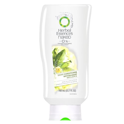 Herbal Essences Naked Shine Conditioner 23.7 Fl Oz, ()