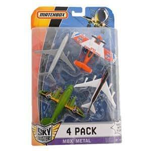 Sky 6 Er Pack