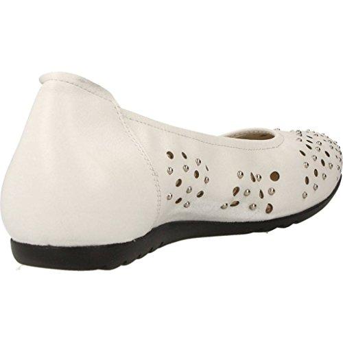 Donne 41102 Di Sabrinas Colore Ballerine Marca Bianco Modello Ballerine Bianco Donne Bianco gHdwR