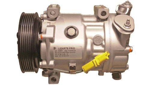 Lizarte 81.10.60.005 Compresor De Aire Acondicionado