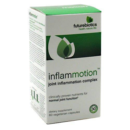 Futurebiotics Inflammotion - 60 Vegetarian Capsules