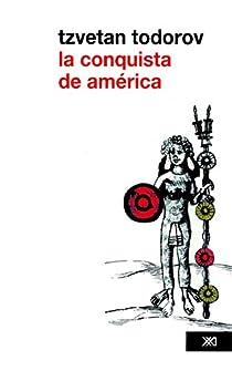 La conquista de América: el problema del otro par Todorov