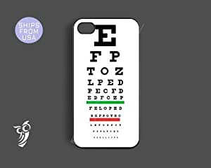 Eye Exam Iphone 5/5S cover, Iphone 5/5Ss caCoolest Doctor Nurse Iphone Cases, ...