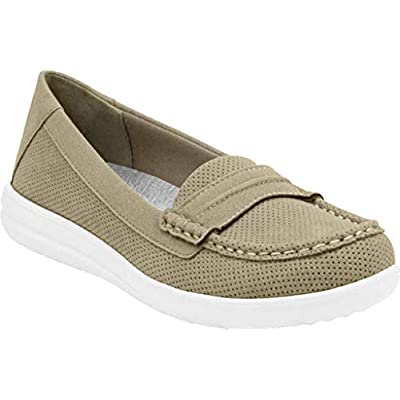 Clarks Women's Jocolin Maye Flat | Loafers & Slip-Ons