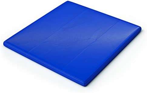 Whitney Brothers Royal Blue Floor Mat