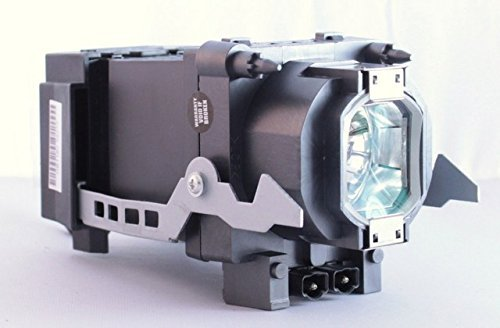 KDF-42E2000 Sony Projection TV Lamp Replacement. Lamp Assembly with Osram Neolux Bulb Inside by Sony