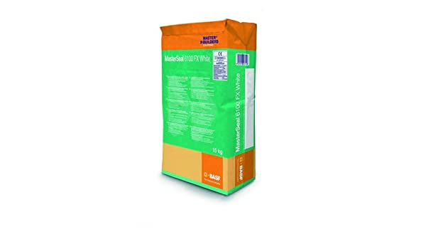 BASF Membrana elástica impermeabilizante monocomponente para ...