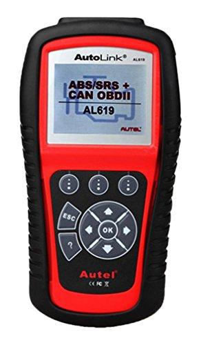Autel AL619 AutoLink OBDII Scan product image