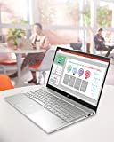 HP Pavilion 15 Laptop, 11th Gen Intel Core