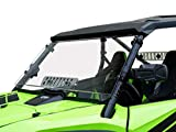 Talon Vented Scratch Resistant Windshield