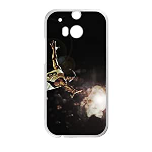 National Hockey HTC M8 case