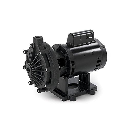 Pentair LA01N Energy Efficient Single Speed Pressure-Side Pool Cleaner Booster Pump, 3/4 Horsepower, 115/230 Volt from Pentair