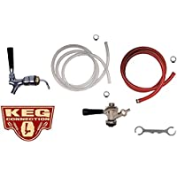 Draft Beer Kegerator Tower Refurbish Kit